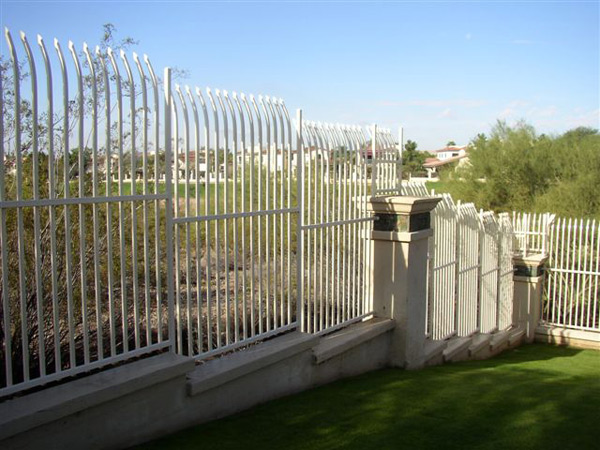 gilbert fencing, gilbert arizona gates, gilbert az pool fencing